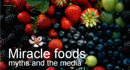 miracle foods