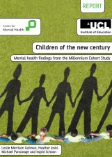 mental health children - front