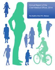 annual report CMO