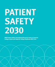 patient safety 2030