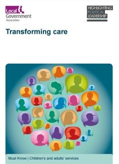 transmforming care
