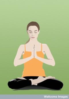 B0005905 Meditation