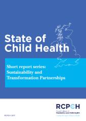 state child health