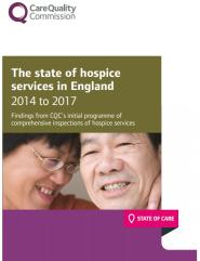 cqc hospice