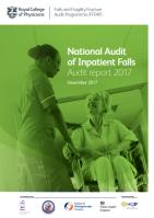 falls audit