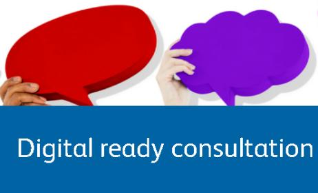 rcn digital ready consultation