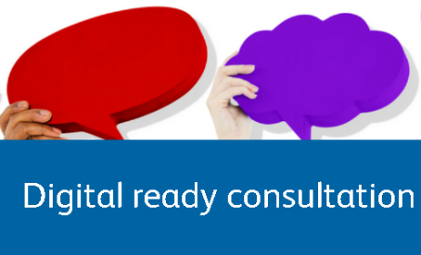 rcn digital ready consultation