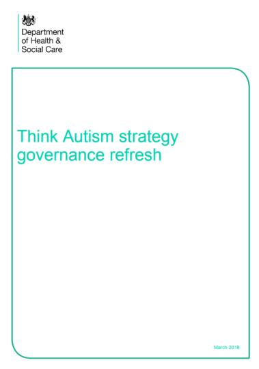autism refresh