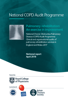 copd audit