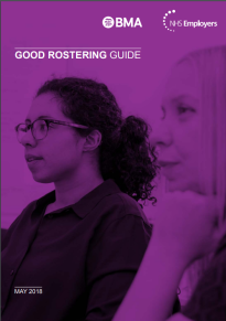 Good Rostering Guide