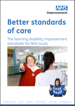 Better standards of care
