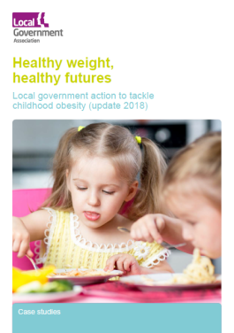Healthy weight, healthy futures