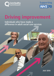 Driving improvement
