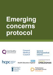 Emerging concerns