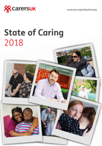 State of caring