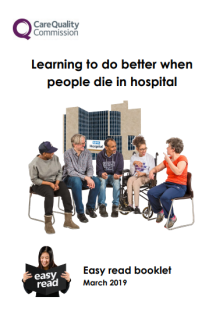 learnign to do better cqc.org.uk