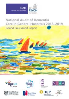 dementia audit